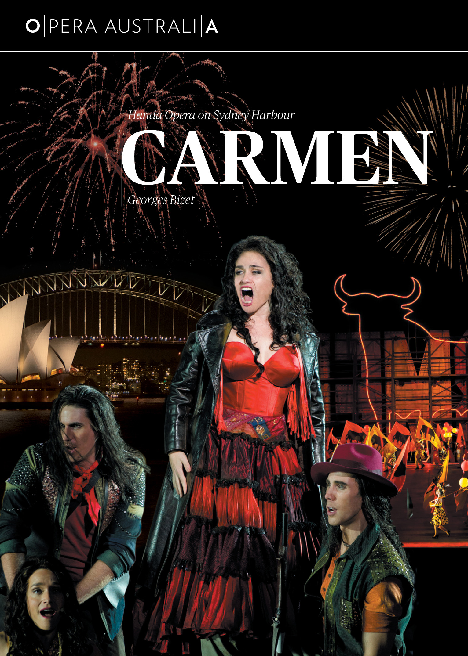 opera carmen Carmen: carmen, opera in four acts by french composer georges bizet—with a libretto in french by henri meilhac and ludovic halévy—that premiered on march 3, 1875.