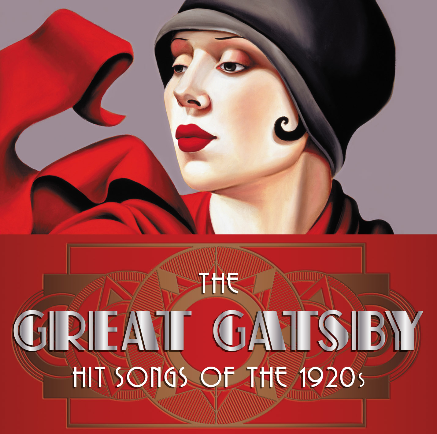 ABC Music | The Great Gatsby: Hit Songs of the 1920s