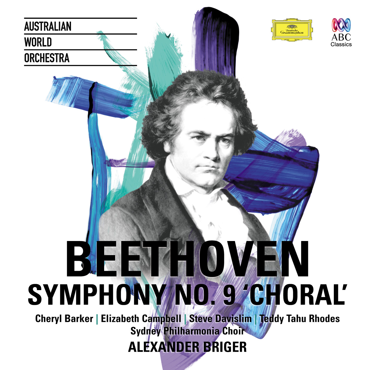 ABC Music | Beethoven's Symphony No  9 'Choral' - Australian