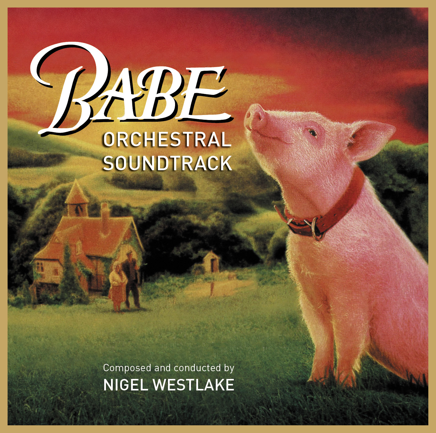 ABC Music | Babe: Orch...