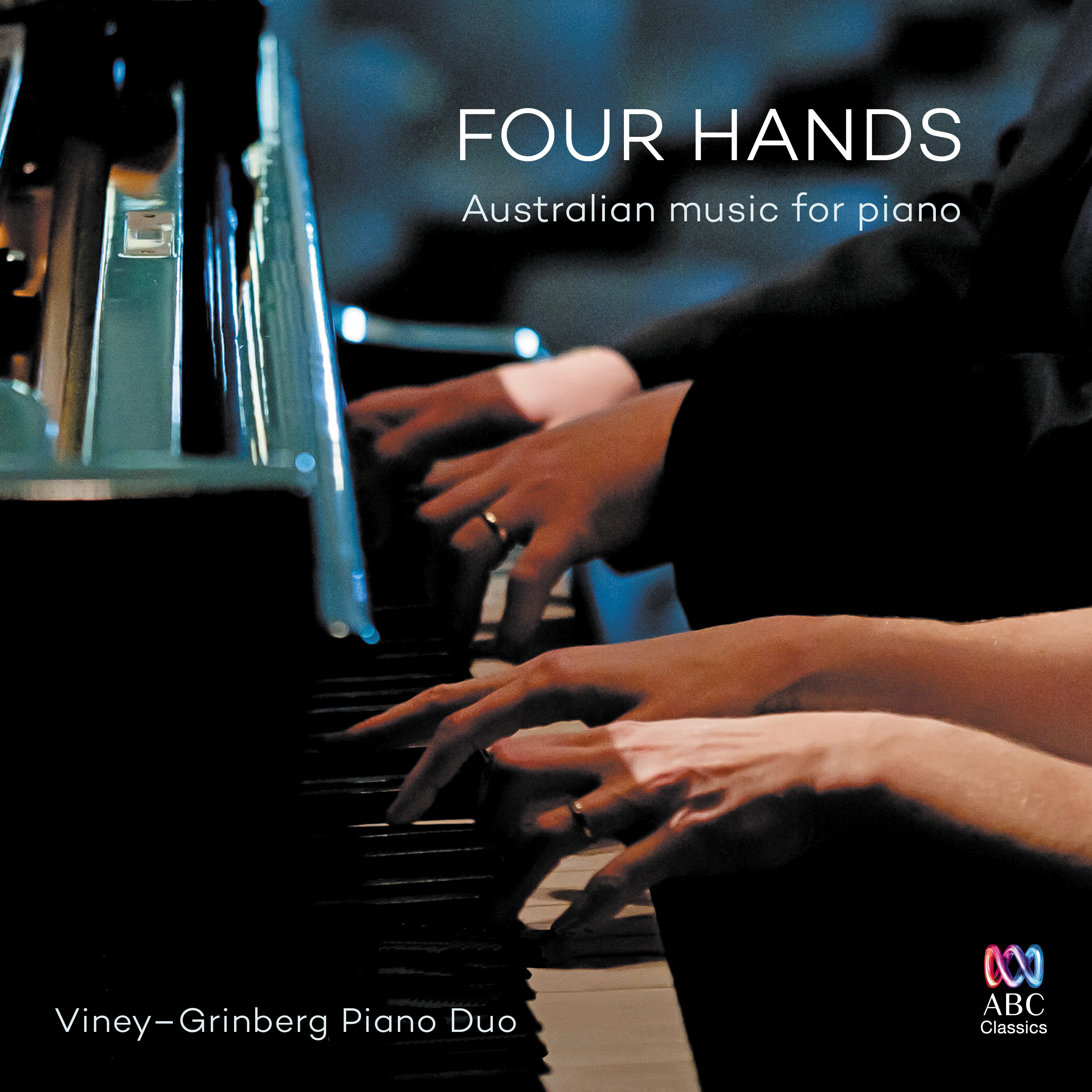 abc music four hands australian music for piano. Black Bedroom Furniture Sets. Home Design Ideas