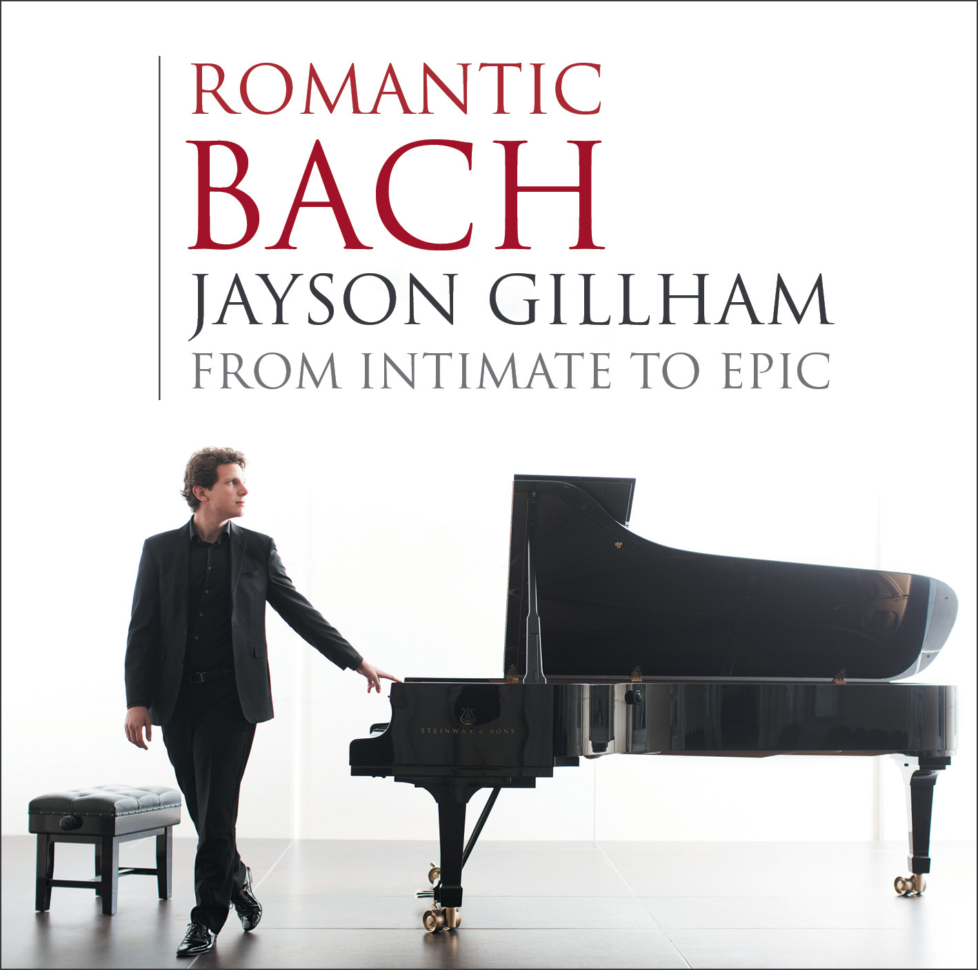 ABC Music | Romantic Bach: From Intimate to Epic