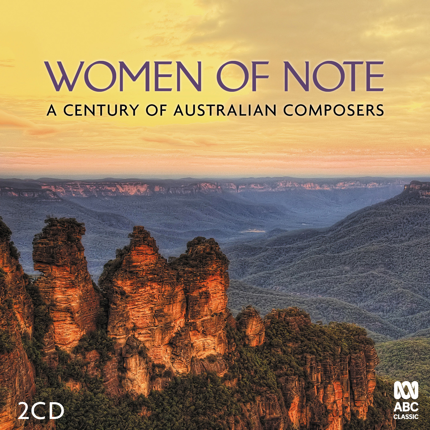 ABC Music | Women of Note: A Century of Australian Composers