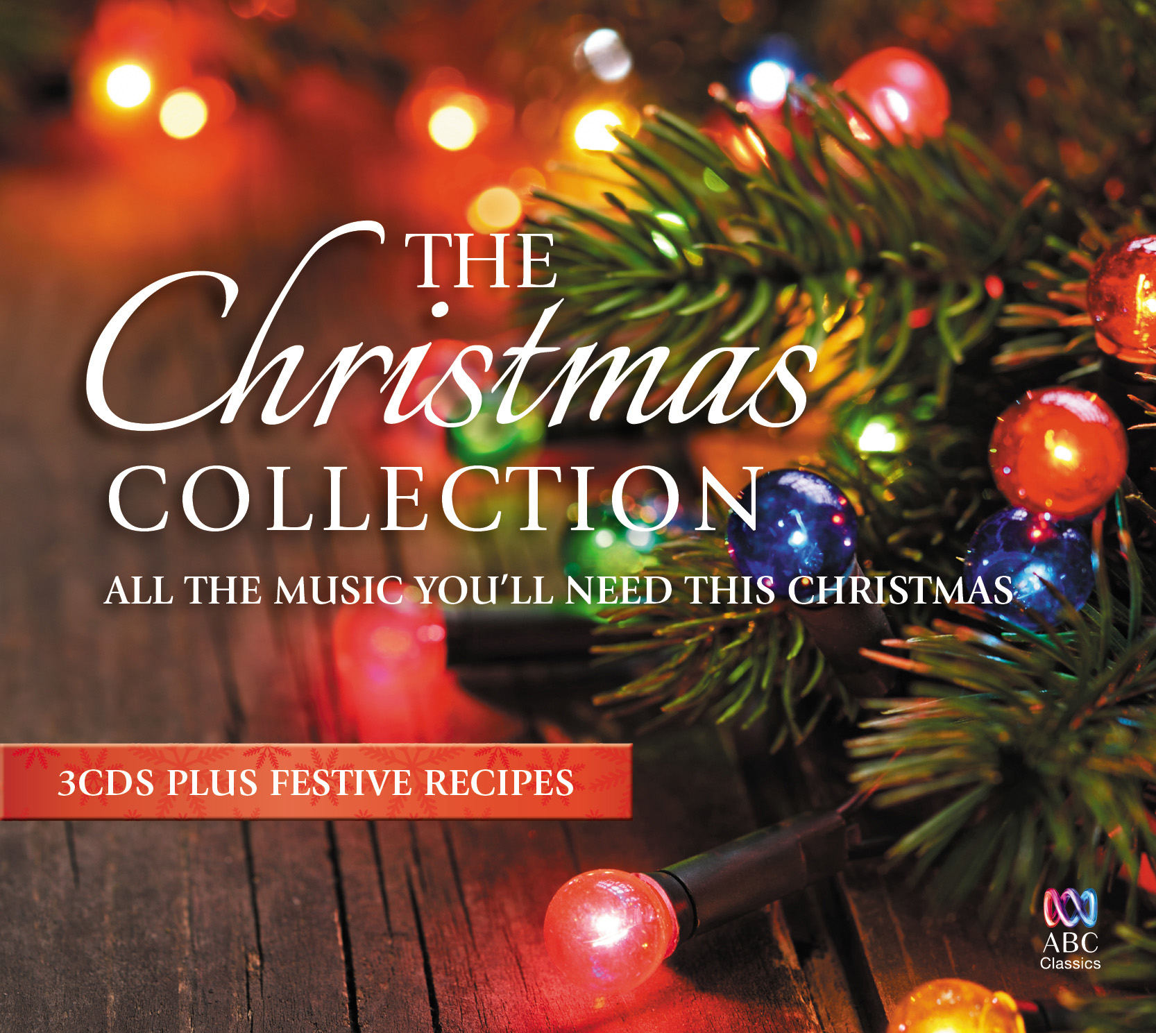 ABC Music | The Christmas Collection — All The Music You\'ll Need ...