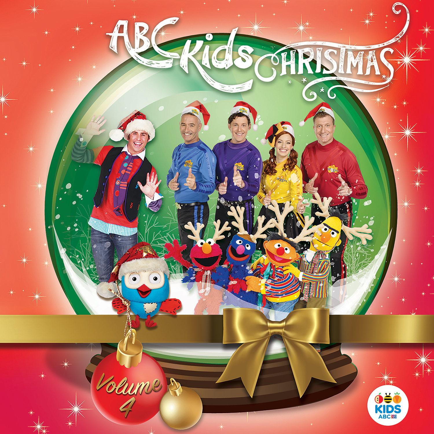 ABC Music | ABC Kids Christmas - Volume 4