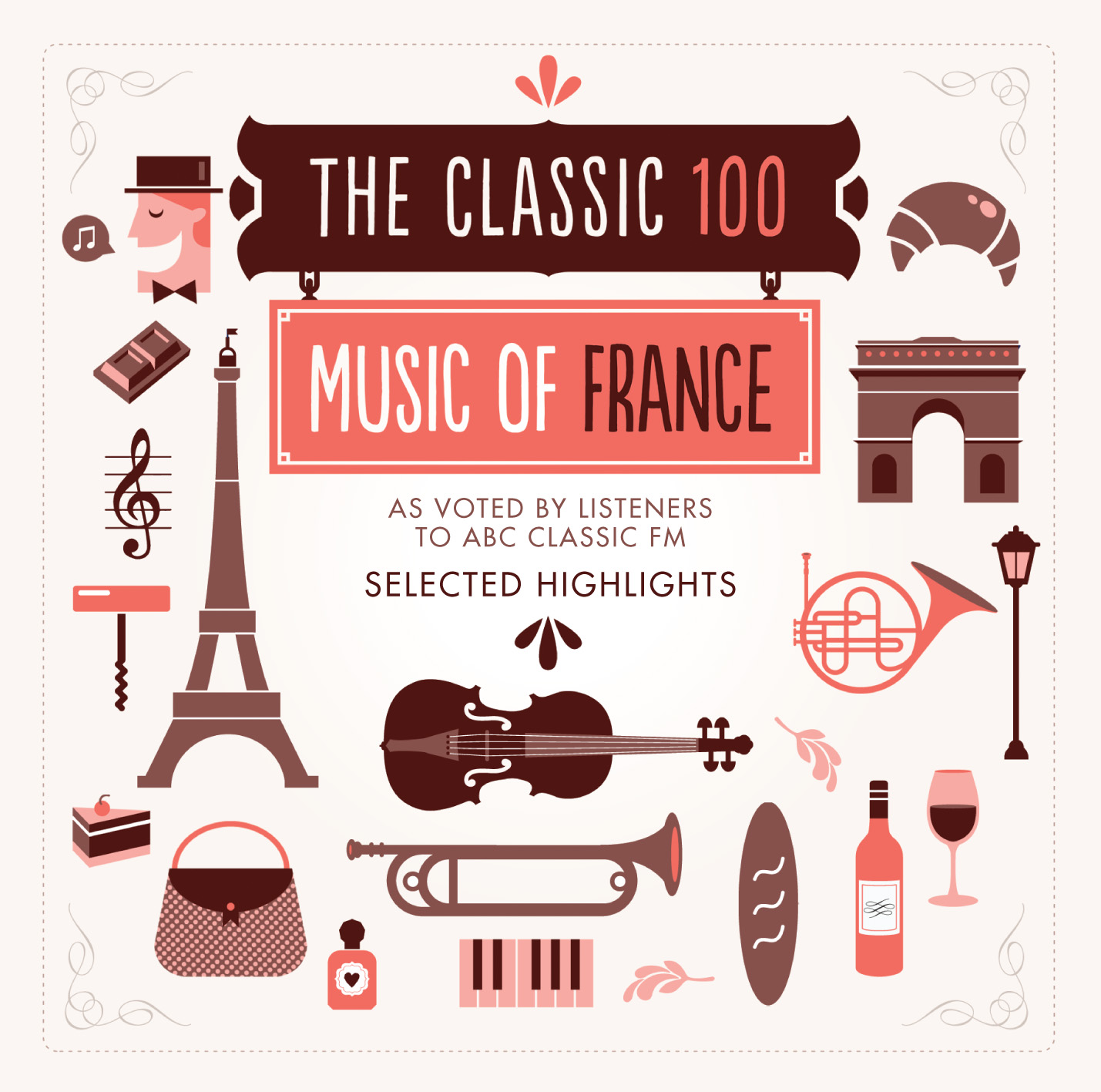 ABC Music | Classic 100 - French