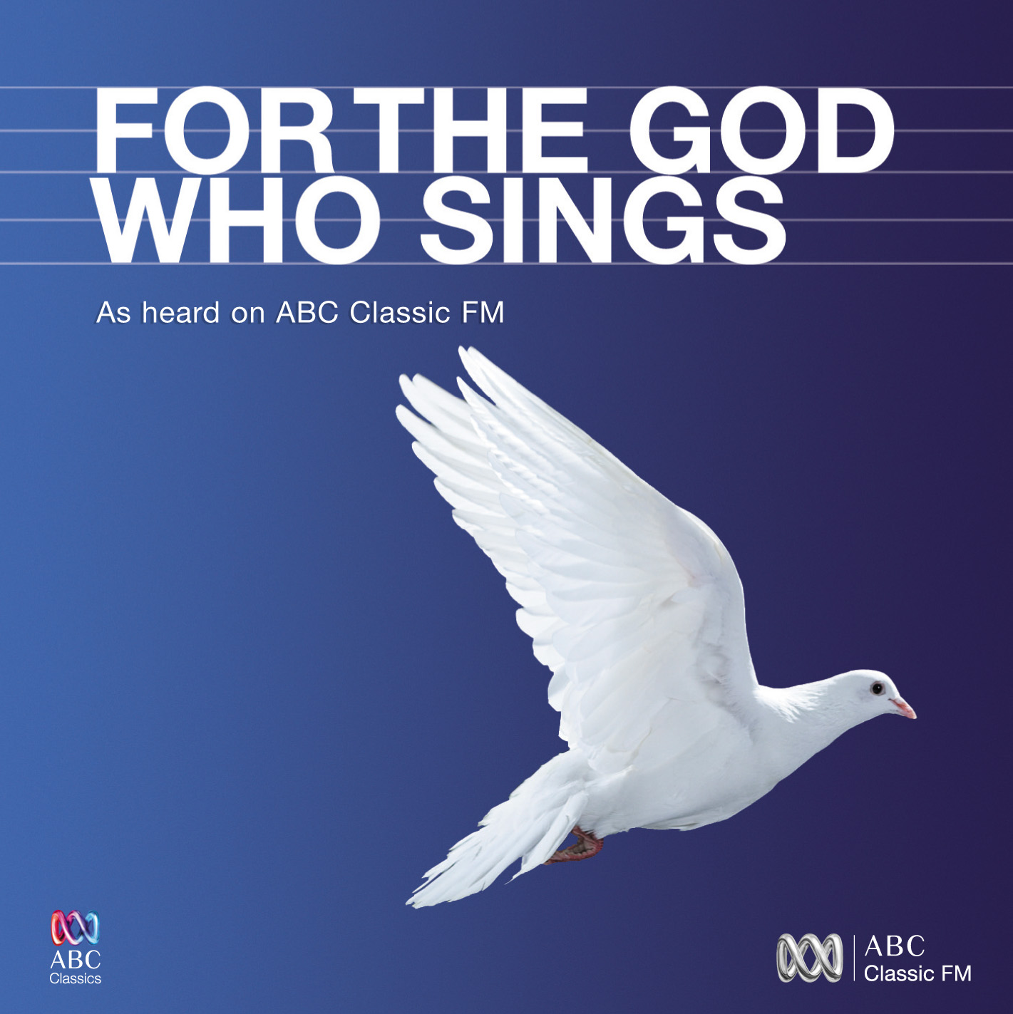 For The God Who Sings- Various Artists
