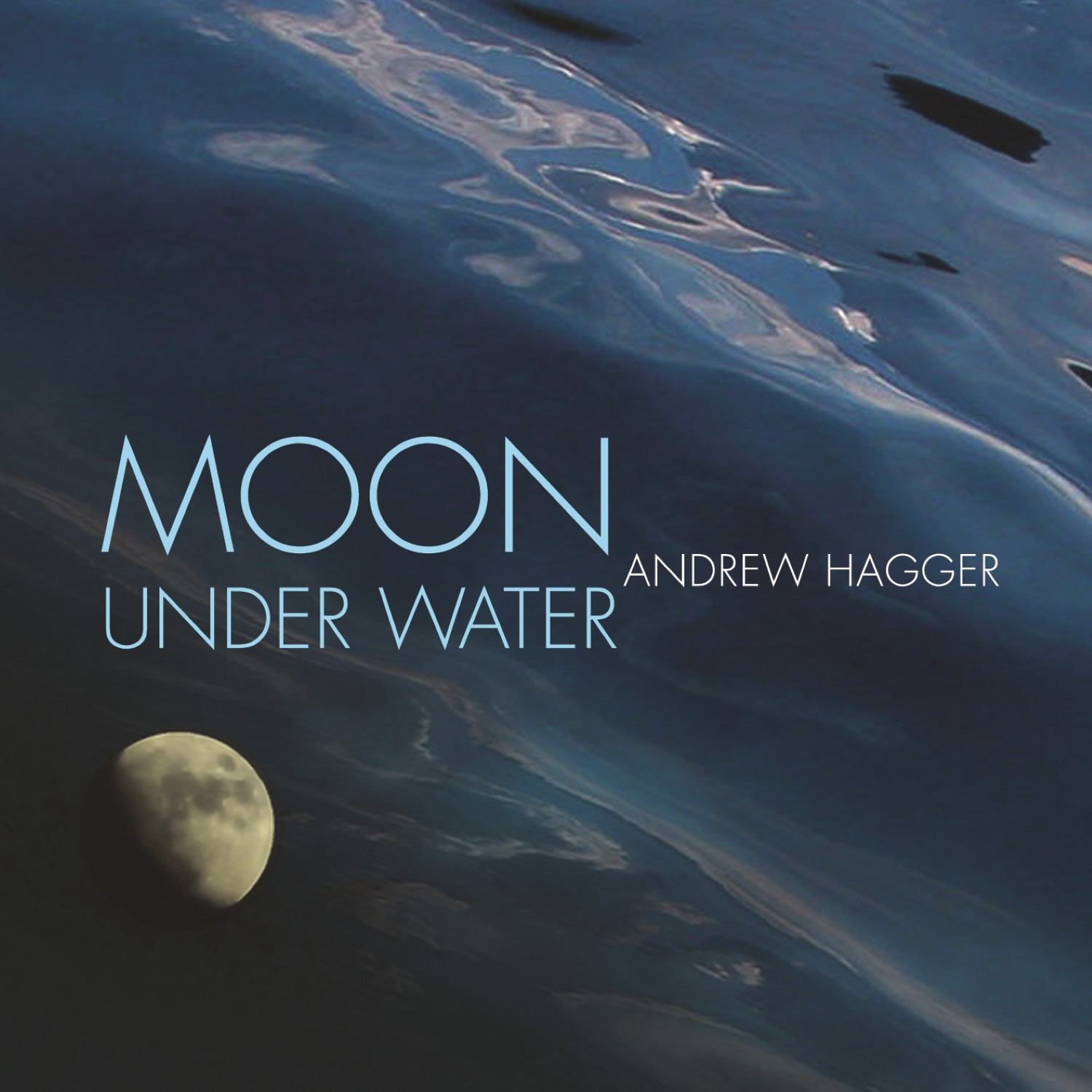the moon on the water essay The moon under water is an essay written by george orwell about his favourite pub it was published in the evening standard on the 9th february 1946.