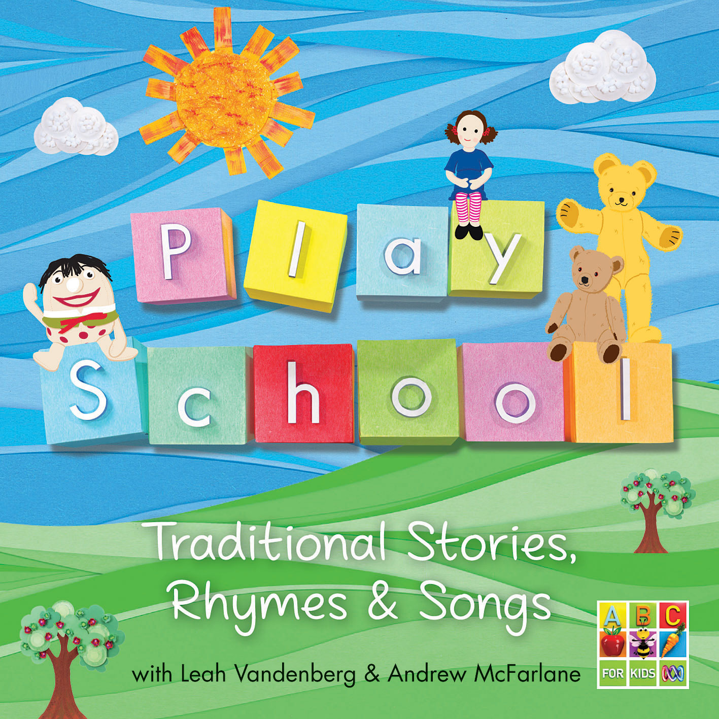 ABC Music | Traditional Stories, Rhymes & Songs from Play School