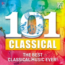 Abc music 101 classical the best classical music ever for The best house music ever