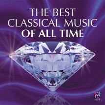 Abc music the best classical music of all time for Best house music of all time