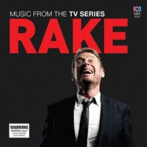 ABC Music | Rake - Music From The TV Series