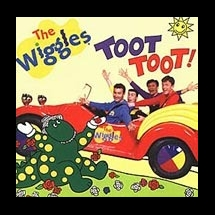 ABC Music | The Wiggles - Toot Toot!